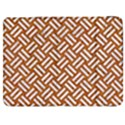 WOVEN2 WHITE MARBLE & RUSTED METAL Samsung Galaxy Tab 7  P1000 Flip Case View1
