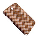 WOVEN2 WHITE MARBLE & RUSTED METAL Samsung Galaxy Note 8.0 N5100 Hardshell Case  View5