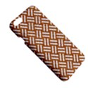 WOVEN2 WHITE MARBLE & RUSTED METAL Apple iPhone 6 Plus/6S Plus Hardshell Case View5