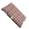 WOVEN1 WHITE MARBLE & RUSTED METAL (R) Samsung Galaxy Tab S (10.5 ) Hardshell Case  View5