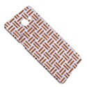 WOVEN1 WHITE MARBLE & RUSTED METAL (R) Samsung C9 Pro Hardshell Case  View5