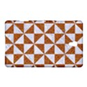 TRIANGLE1 WHITE MARBLE & RUSTED METAL Samsung Galaxy Tab S (8.4 ) Hardshell Case  View1