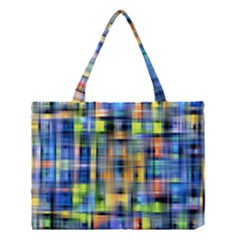 Pattern 20 Medium Tote Bag