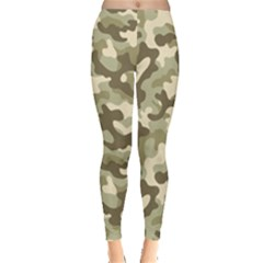Camouflage 03 Leggings  by quinncafe82