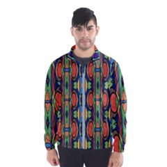 Pattern 26 Wind Breaker (men)