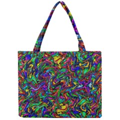 Artwork By Patrick Pattern 31 1 Mini Tote Bag