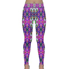 Pattern 32 Classic Yoga Leggings