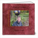 Rick s birthday - 8x8 Photo Book (20 pages)