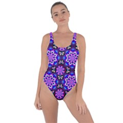 Colorful 3 Bring Sexy Back Swimsuit