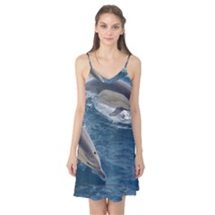 Dolphin 4 Camis Nightgown