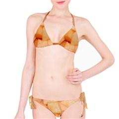 Cantaloupe Bikini Set by trendistuff
