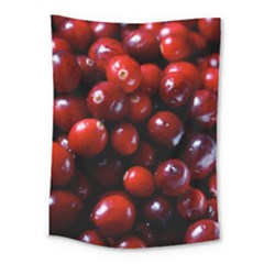 Cranberries 1 Medium Tapestry by trendistuff