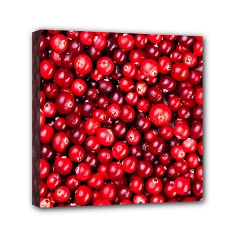 Cranberries 2 Canvas Travel Bag by trendistuff