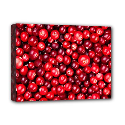 Cranberries 2 Deluxe Canvas 16  X 12