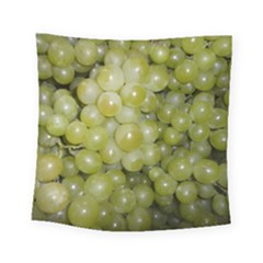 Grapes 5 Square Tapestry (small) by trendistuff