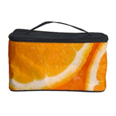 Oranges 4 Cosmetic Storage Case