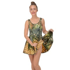 Pineapple 1 Inside Out Dress