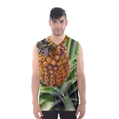 Pineapple 2 Men s Basketball Tank Top by trendistuff