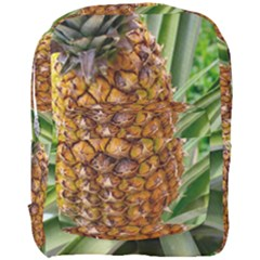 Pineapple 2 Full Print Backpack by trendistuff