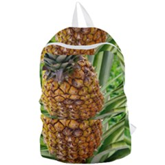 Pineapple 2 Foldable Lightweight Backpack by trendistuff
