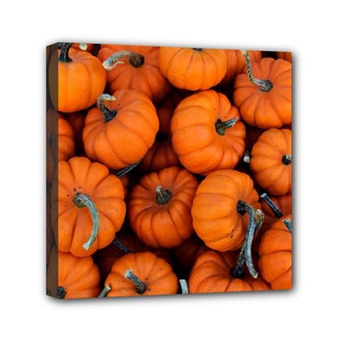 Pumpkins 2 Canvas Travel Bag by trendistuff