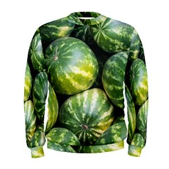 Watermelon 2 Men s Sweatshirt