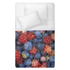 Wild Berries 1 Duvet Cover (single Size)