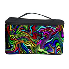 Artwork By Patrick Colorful 9 Cosmetic Storage Case
