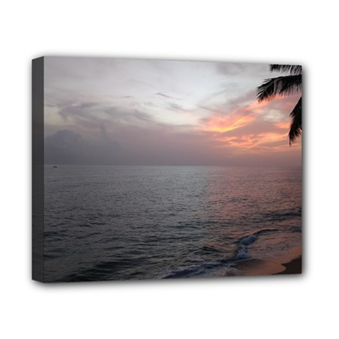 Sunset Canvas 10  X 8  by sherylchapmanphotography