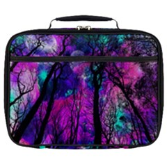 Magic Forest Full Print Lunch Bag by augustinet