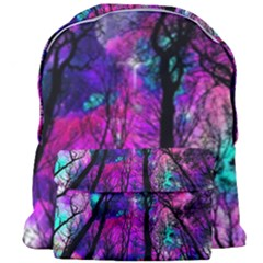 Magic Forest Giant Full Print Backpack by augustinet