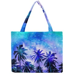 Summer Night Dream Mini Tote Bag by augustinet