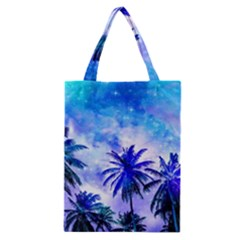 Summer Night Dream Classic Tote Bag by augustinet