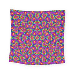 Colorful 11 Square Tapestry (small)