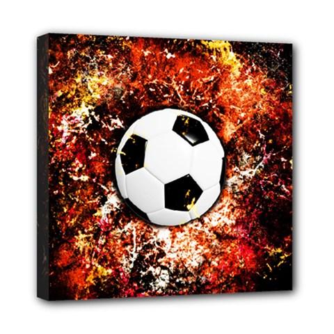 Football  Multi Function Bag by Valentinaart