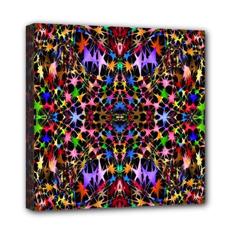 Colorful 16 Multi Function Bag by ArtworkByPatrick