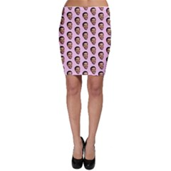Drake Hotline Bling Bodycon Skirt by Samandel