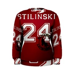 Stilinski Teen Wolf Beacon Hills Lacrosse Women s Sweatshirt