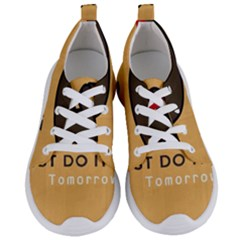 Sloth Just Do It Tomorrow Women s Lightweight Sports Shoes
