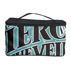Pierce The Veil San Diego California Cosmetic Storage Case by Samandel