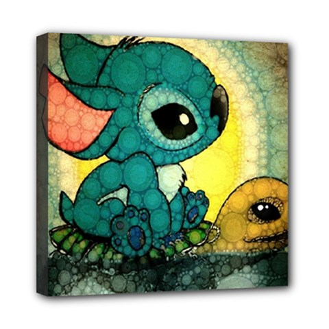 Stich And Turtle Multi Function Bag