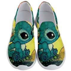 Stich And Turtle Men s Lightweight Slip Ons