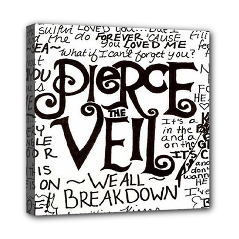 Pierce The Veil Multi Function Bag