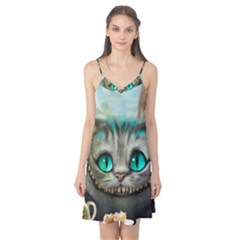 Cheshire Cat Camis Nightgown