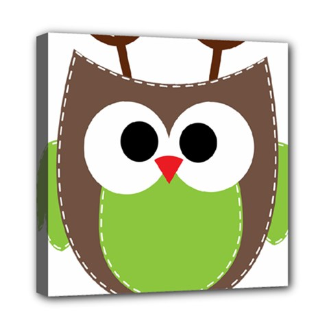 Clip Art Animals Owl Multi Function Bag	 by Sapixe