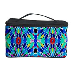 Artwork By Patrick Colorful 26 Cosmetic Storage Case