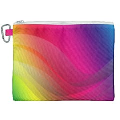 Background Wallpaper Design Texture Canvas Cosmetic Bag (xxl)