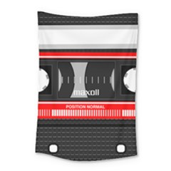 Compact Cassette Musicassette Mc Small Tapestry