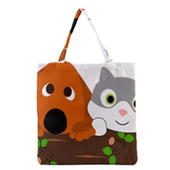 Baby Decoration Cat Dog Stuff Grocery Tote Bag