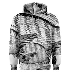 Animal Fish Ocean Sea Men s Pullover Hoodie